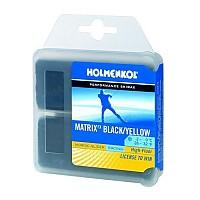 [해외]HOLMENKOL 노르딕Glider Matrix FX 2x35 gr Black / Yelllow