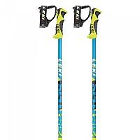 [해외]레키 ALPINO Spitfire 라이트 S Neon Yellow / Blue / White