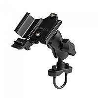 [해외]TWONAV H앤드lebar Mount For Bikes Aventura/트레일 Black