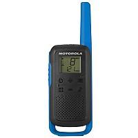 [해외]MOTOROLA TELCOMDIS T62 Blue