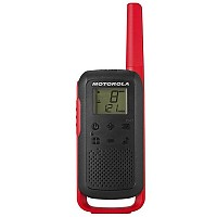 [해외]MOTOROLA TELCOMDIS T62 Red