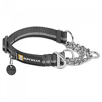 [해외]러프웨어 Chain Reaction Collar 4137496526 Granite Gray