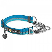[해외]러프웨어 Chain Reaction Collar 4137496527 Blue Dusk