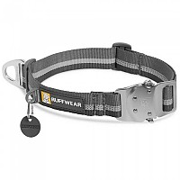 [해외]러프웨어 Top Rope Collar 4137496530 Granite Gray
