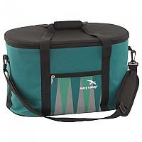 [해외]이지캠프 Backgammon Cool Bag L 28L 4137480833 Petrol Blue