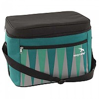 [해외]이지캠프 Backgammon Cool Bag S 5L 4137480835 Petrol Blue