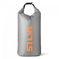 [해외]SILVA 드라이 R-Pet 12L Grey / Orange