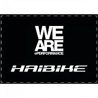[해외]HAIBIKE We Are e퍼포먼스 카프et Black / White