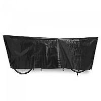 [해외]VK Tandem Bike Cover 1137473745 Black