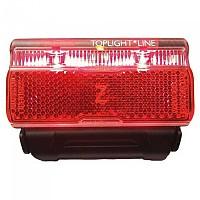 [해외]BUSCH&MULLER 탑light 라인 Permanent 80 mm Red