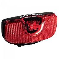 [해외]BUSCH&MULLER 4D-탑light Permanent 50-80 mm Red