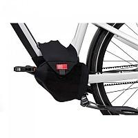 [해외]FAHRER Universal E-Bike 모터 Cover Black