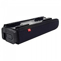 [해외]FAHRER E-Bike Battery Carrier Cover For Shimano Steps E6000 Black