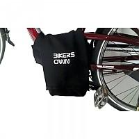 [해외]BIKERS OWN 케이스4 Rain 모터 Cover For Bosch 클래스ic 라인 Black