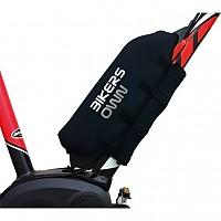 [해외]BIKERS OWN 케이스4 Rain Frame 모터 Cover For Bosch 액티브/퍼포먼스 Black