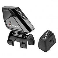 [해외]시그마 Sigma 스포츠 STS Pedalling Cadence Sender Kit Black