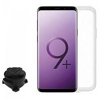 [해외]ZEFAL Z Console For Samsung Galaxy S8+/S9+ Black