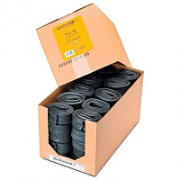 [해외]컨티넨탈 MTB Dunlop 40 mm 50 Units Black