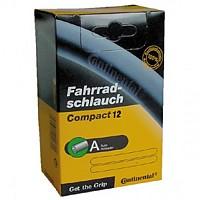 [해외]컨티넨탈 Compact 스탠다드 34 mm Black