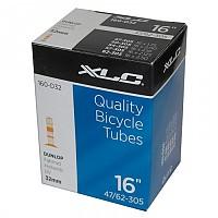 [해외]XLC Inner 튜브 32mm DV