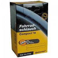 [해외]컨티넨탈 Compact Dunlop 26 mm Black