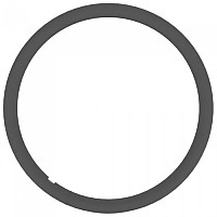 [해외]TUBOLIGHT Mousse 61 mm Grey