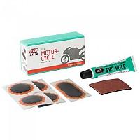[해외]TIP TOP 모터 Cycle Repair Kit TT10 Black