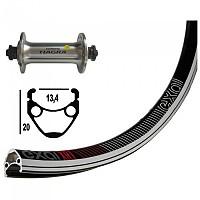 [해외]EXAL XR1 QR Shimano Tiagra Front Black / Silver