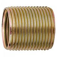 [해외]UNIOR Right Pedal Thread Insert 10 Units 1137499947 Gold