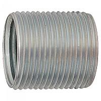 [해외]UNIOR Left Pedal Thread Insert 10?Units 1137499948 Silver
