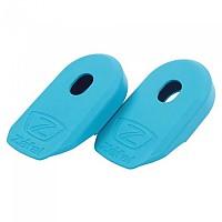 [해외]ZEFAL Crank Boot 피트s Cyan Blue
