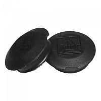 [해외]MIJNEN PIEPER Crank Plastic Plugs 2 Units Black