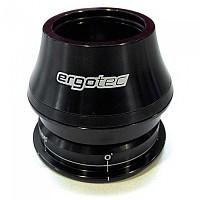 [해외]ERGOTEC A118SAC-ES Ahead Semi Integrated 1 1/8 Black