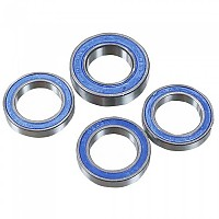 [해외]VISION Bearings For VT 855/844/867/824/620/602 Silver