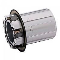 [해외]VISION 프리 Hub Body Shimano 10-11s For Metron Silver