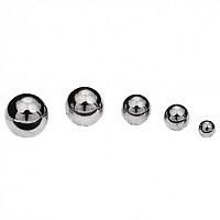 [해외]MIJNEN PIEPER Bearing Balls 1/8´´ Silver