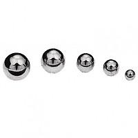 [해외]MIJNEN PIEPER Bearing Balls 3/16´´ Silver