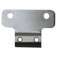 [해외]PLETSCHER Esge Comp Adapter Plate 40/18 mm Black