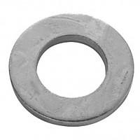 [해외]SCHWARZ Inox 워시er Ring 6 mm 10 Units Silver