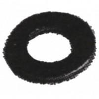 [해외]SCHWARZ Inox 워시er Ring 5 mm 10 Units Silver