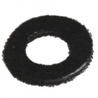 [해외]SCHWARZ Zinc 워시er Ring 5 mm 10 Units Silver