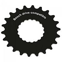 [해외]STRONGLIGHT E-Bike Bosch Gen2 Sprocket 1137507121 Black