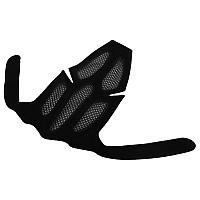 [해외]크라토니 Pacer 메쉬 Pads Black