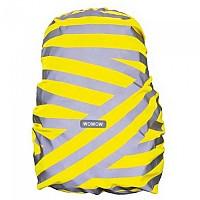[해외]WOWOW Backpack Cover Berlin Yellow / Silver