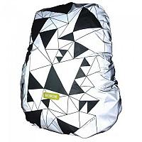 [해외]WOWOW Backpack Cover 어반 Silver / Black