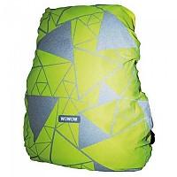 [해외]WOWOW Backpack Cover 어반 Yellow / Silver