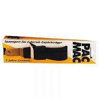[해외]POINT Pac Mac 텐sioning 스트랩s 540 mm 위드 2 Perforated Plates 6 mm Black / White