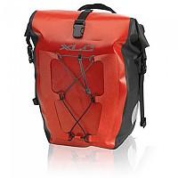 [해외]XLC BA-W38 Waterproof 20L Red