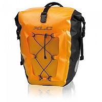 [해외]XLC BA-W38 Waterproof 20L Yellow