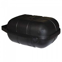 [해외]PLETSCHER Bike Suitcase 12L Black